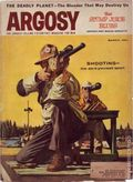 Argosy Part 5: Argosy Magazine (1943-1979 Popular) Vol. 346 #3