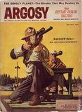 Argosy Part 5: Argosy Magazine (1943-1979 Popular) Vol. 346 #3