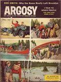 Argosy Part 5: Argosy Magazine (1943-1979 Popular) Vol. 346 #4