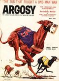 Argosy Part 5: Argosy Magazine (1943-1979 Popular) Vol. 346 #5