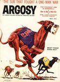 Argosy Part 5: Argosy Magazine (1943-1979 Popular) Vol. 346 #5