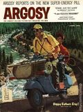 Argosy Part 5: Argosy Magazine (1943-1979 Popular) Vol. 346 #6