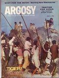 Argosy Part 5: Argosy Magazine (1943-1979 Popular) Vol. 347 #1