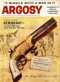 Argosy Part 5: Argosy Magazine (1943-1979 Popular) Vol. 347 #3