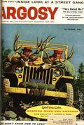 Argosy Part 5: Argosy Magazine (1943-1979 Popular) Vol. 347 #4