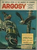 Argosy Part 5: Argosy Magazine (1943-1979 Popular) Vol. 347 #5