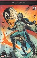Invaders (2018 Marvel 3rd Series) 1A