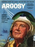 Argosy Part 5: Argosy Magazine (1943-1979 Popular) Vol. 348 #1