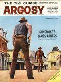 Argosy Part 5: Argosy Magazine (1943-1979 Popular) Vol. 348 #2