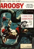 Argosy Part 5: Argosy Magazine (1943-1979 Popular) Vol. 348 #3