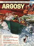 Argosy Part 5: Argosy Magazine (1943-1979 Popular) Vol. 348 #4