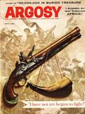 Argosy Part 5: Argosy Magazine (1943-1979 Popular) Vol. 348 #5