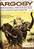 Argosy Part 5: Argosy Magazine (1943-1979 Popular) Vol. 349 #1