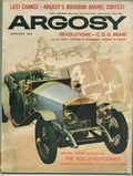Argosy Part 5: Argosy Magazine (1943-1979 Popular) Vol. 350 #1