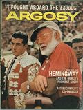 Argosy Part 5: Argosy Magazine (1943-1979 Popular) Vol. 350 #2