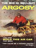 Argosy Part 5: Argosy Magazine (1943-1979 Popular) Vol. 350 #3