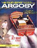 Argosy Part 5: Argosy Magazine (1943-1979 Popular) Vol. 350 #4