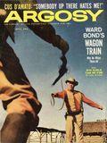 Argosy Part 5: Argosy Magazine (1943-1979 Popular) Vol. 350 #5
