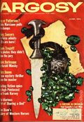 Argosy Part 5: Argosy Magazine (1943-1979 Popular) Vol. 350 #6