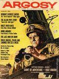 Argosy Magazine (1943-1979 Popular) The Argosy: Part 5 Vol. 351 #2