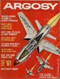 Argosy Part 5: Argosy Magazine (1943-1979 Popular) Vol. 351 #3