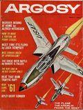 Argosy Part 5: Argosy Magazine (1943-1979 Popular) Vol. 351 #3