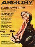 Argosy Magazine (1943-1979 Popular) The Argosy: Part 5 Vol. 351 #5