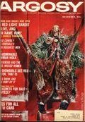 Argosy Part 5: Argosy Magazine (1943-1979 Popular) Vol. 351 #6