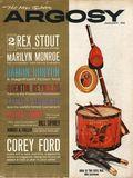 Argosy Part 5: Argosy Magazine (1943-1979 Popular) Vol. 352 #1