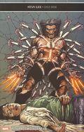 Return of Wolverine (2018 Marvel) 4A