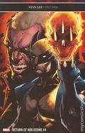 Return of Wolverine (2018 Marvel) 4C