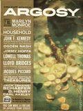 Argosy Part 5: Argosy Magazine (1943-1979 Popular) Vol. 352 #2