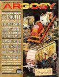 Argosy Part 5: Argosy Magazine (1943-1979 Popular) Vol. 352 #5