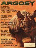 Argosy Part 5: Argosy Magazine (1943-1979 Popular) Vol. 353 #3
