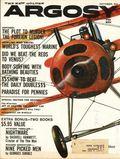 Argosy Part 5: Argosy Magazine (1943-1979 Popular) Vol. 353 #4
