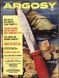 Argosy Part 5: Argosy Magazine (1943-1979 Popular) Vol. 353 #5