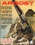 Argosy Part 5: Argosy Magazine (1943-1979 Popular) Vol. 354 #2