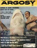 Argosy Part 5: Argosy Magazine (1943-1979 Popular) Vol. 354 #4