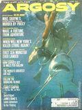 Argosy Part 5: Argosy Magazine (1943-1979 Popular) Vol. 354 #6
