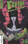 Elvira Mistress of the Dark (2018 Dynamite) 4B
