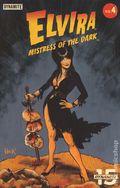 Elvira Mistress of the Dark (2018 Dynamite) 4C