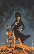 Elvira Mistress of the Dark (2018 Dynamite) 4F