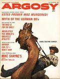 Argosy Part 5: Argosy Magazine (1943-1979 Popular) Vol. 355 #5