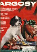 Argosy Part 5: Argosy Magazine (1943-1979 Popular) Vol. 355 #6