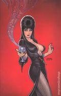 Elvira Mistress of the Dark (2018 Dynamite) 4G
