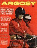 Argosy Part 5: Argosy Magazine (1943-1979 Popular) Vol. 356 #1