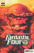 Fantastic Four (2018 6th Series) 6B