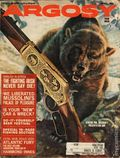 Argosy Part 5: Argosy Magazine (1943-1979 Popular) Vol. 356 #4