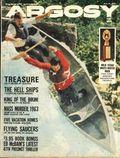 Argosy Part 5: Argosy Magazine (1943-1979 Popular) Vol. 357 #1