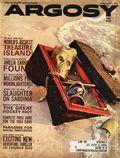 Argosy Part 5: Argosy Magazine (1943-1979 Popular) Vol. 358 #1